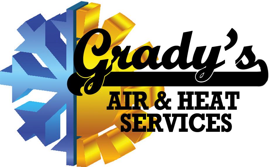League City AC and Heating - Gradys Air